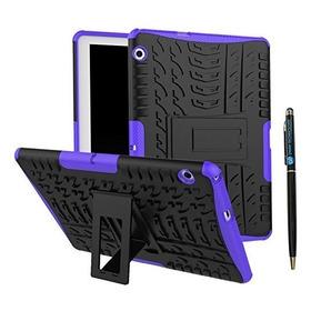 Estuche Forro Para Tablet Mediapad T3 10 Caja De 96 Pulgadas