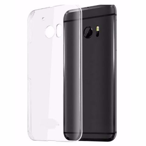 estuche gel tpu thin htc 10