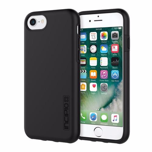 estuche incipio dualpro iphone 7 plus, somos tienda física