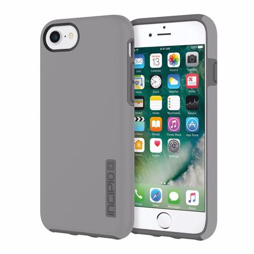 estuche incipio dualpro iphone 7, somos itech tienda fisica
