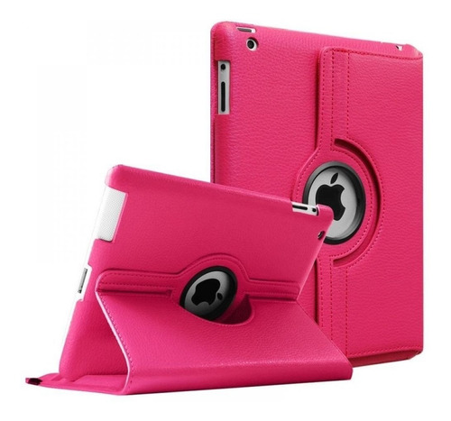 estuche ipad 2/3/4 forro ipad smart cover