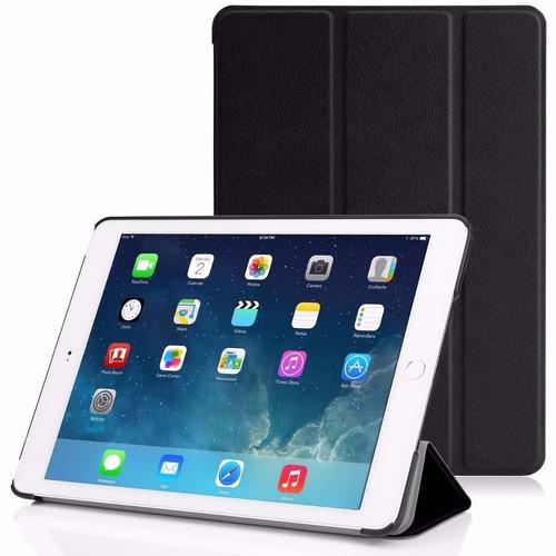 estuche ipad air 2 smart cover gratis screen protector+lapiz