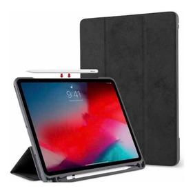 Estuche iPad Air 2019 10.5 Ranura Lápiz Apple Pencil