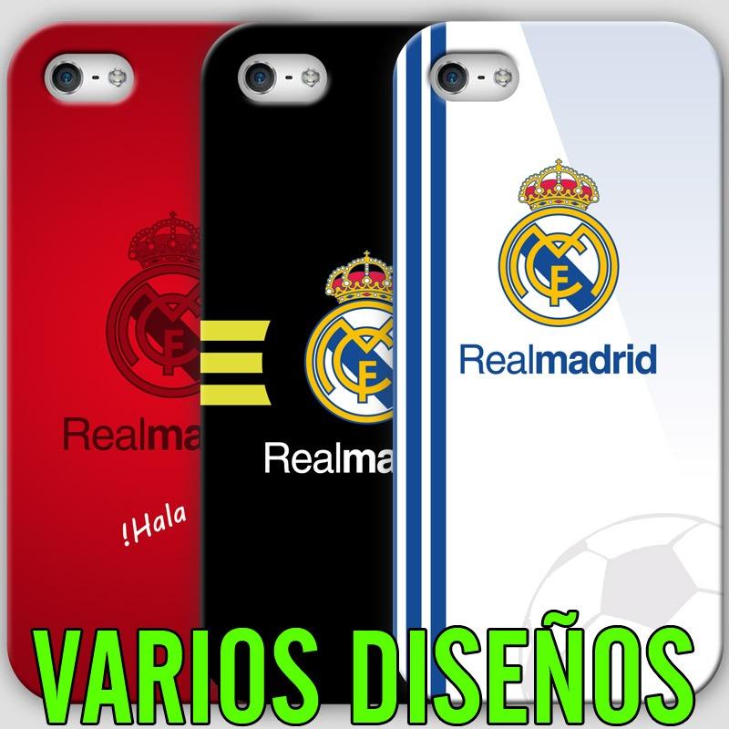 14e1af2ea2d estuche iphone 4, 4s equipos de futbol real madrid c.f forro. Cargando zoom.