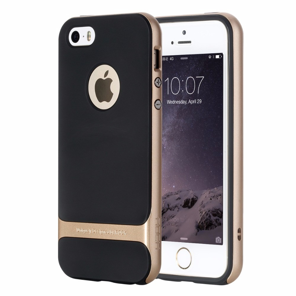 cbfa0c97fb6 Estuche iPhone Se, 5/5s Antishock Rock Royce Case - $ 49.900 en ...
