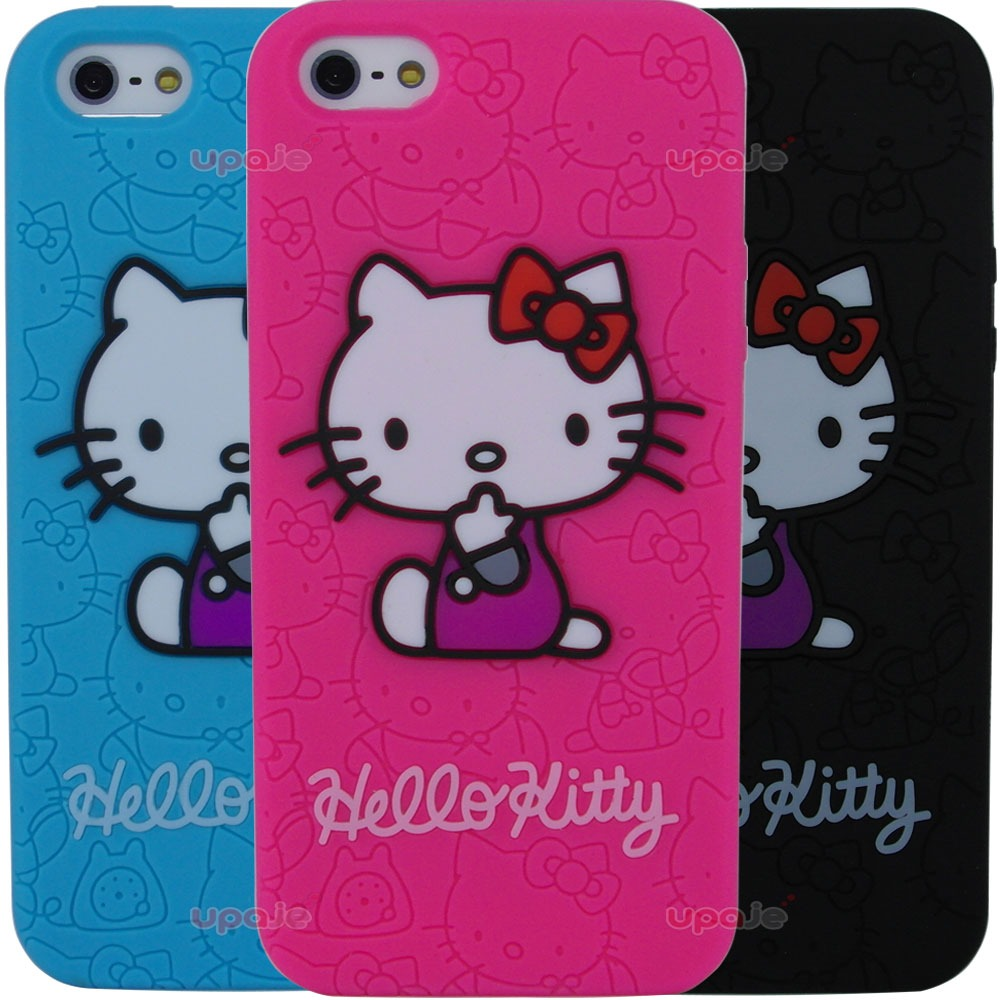 carcasa móvil huawei p10 hello kitty