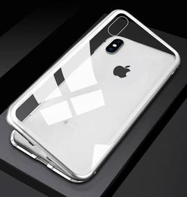 0a57ea5ae5d Estuche Plateado Con Filos De - Estuches y Forros para Celulares iPhone en  Mercado Libre Colombia
