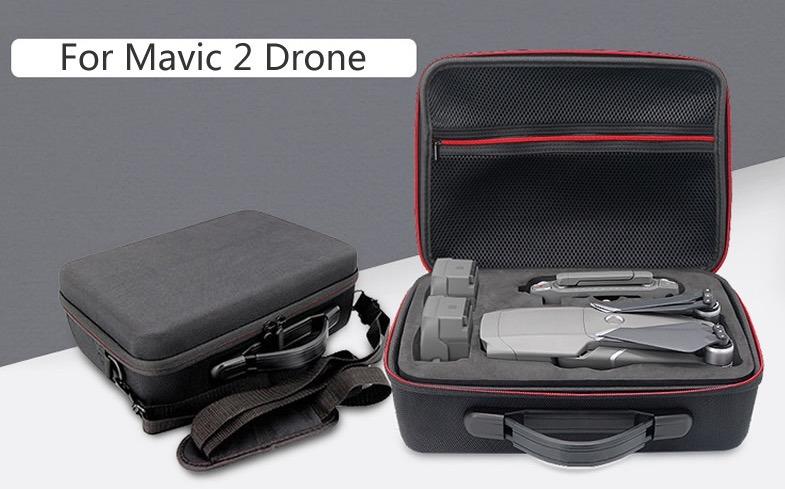 drone avec camera birdy