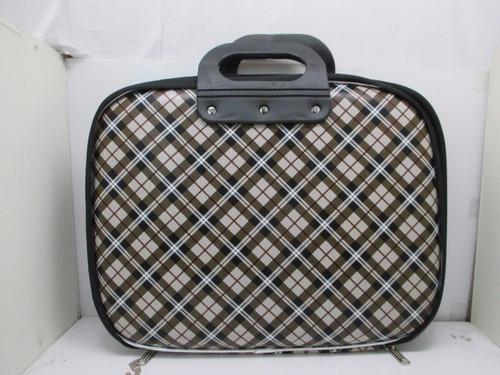 estuche maletín para netbook o ipad