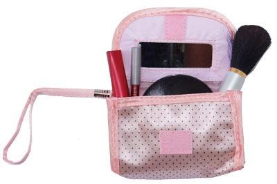 estuche maquillaje porta cosmeticos creaciones in c.a