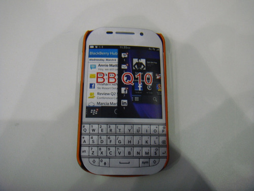 estuche mobo cover diseño blackberry q10