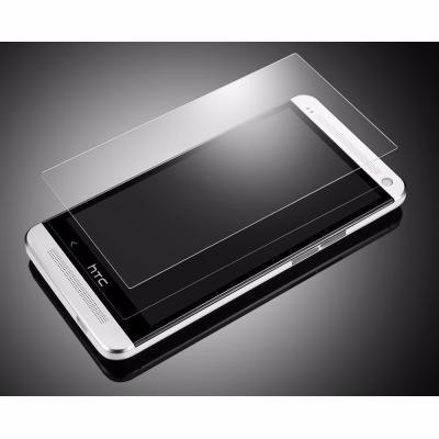estuche orig htc one m8 dot view color negro + prot.pantalla