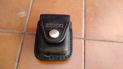 estuche original de zippo