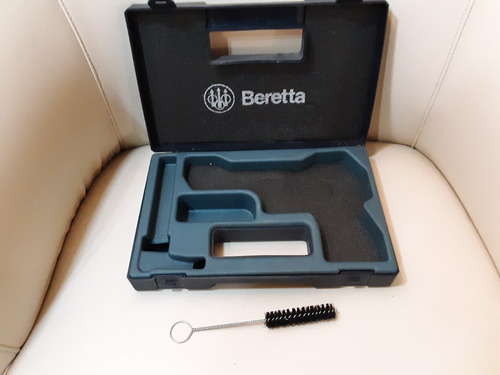estuche original italiano para pistola prieto beretta 92 fs