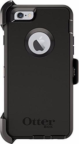 estuche otter box defender + holder para iphone 7