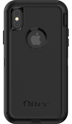 estuche otterbox defender iphone x *garantía 12 meses