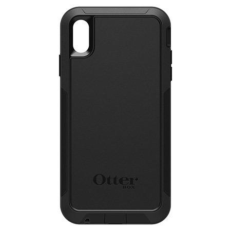 estuche otterbox defender iphone xs max *garantía 12 meses