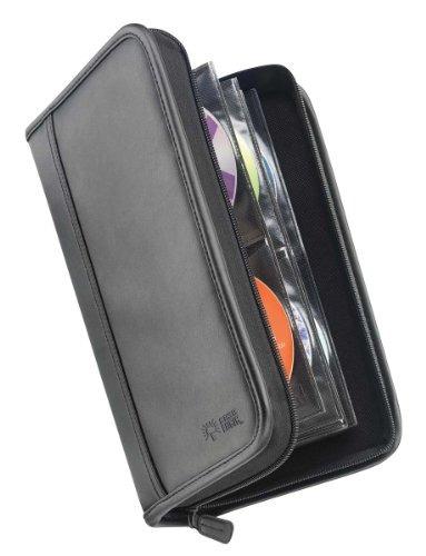 estuche para almacenamiento de cd case logic ksw-64