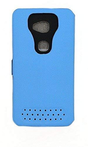 huge selection of ba044 75b9e Estuche Para Huawei Ascend 5w H1623 Estuche Azul Lago