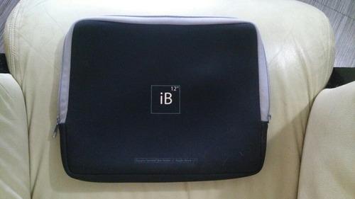estuche para ibook g4. 12
