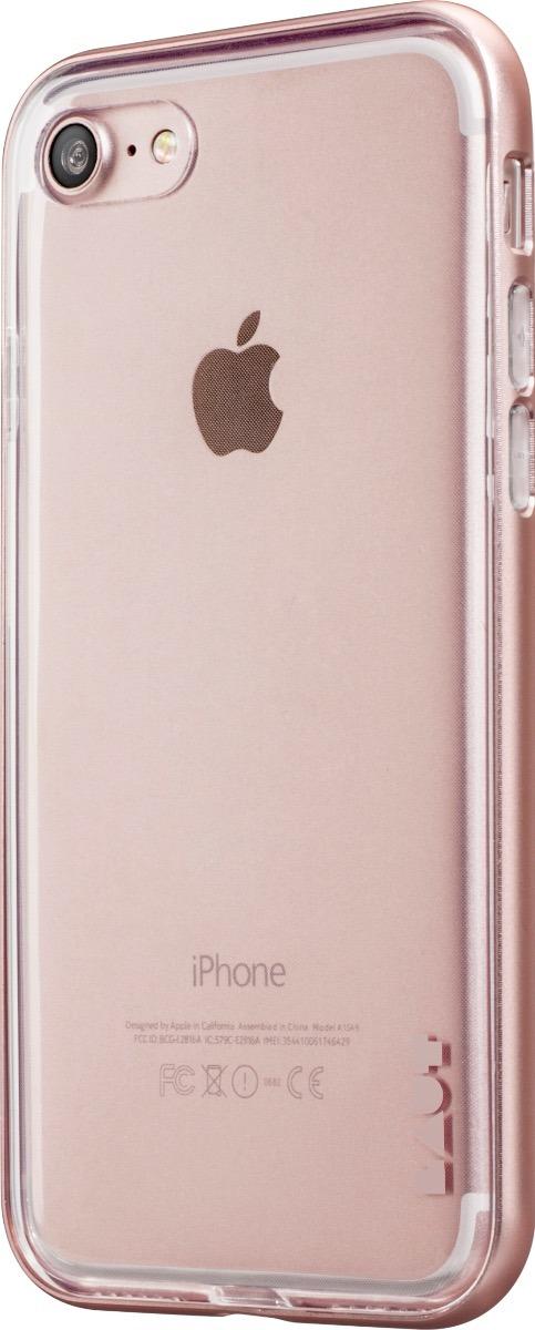 a9a25534046 estuche para iphone 7/8 laut exoframe en oro rosa. Cargando zoom... estuche  para iphone. Cargando zoom.
