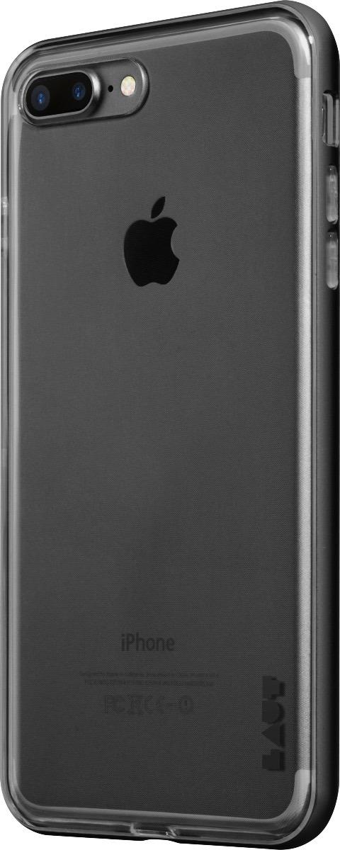ec950b51d6d Estuche Para iPhone 7/8 Plus Laut Exoframe En Negro - $ 38.000 en ...