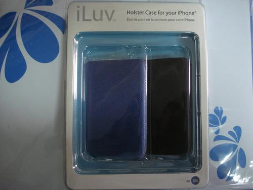 estuche para iphone y ipod