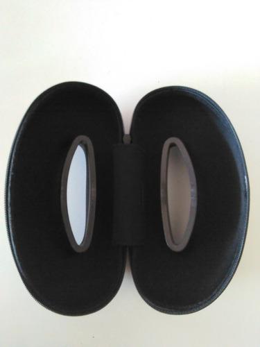 estuche para lentes marca arnette duro original