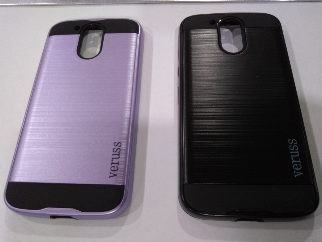 c968f4125a0 Estuche Para Motorola G4 Plus - Bs. 26.000,00 en Mercado Libre