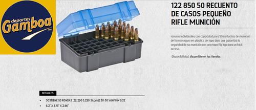 estuche para municiones mod 1228-50