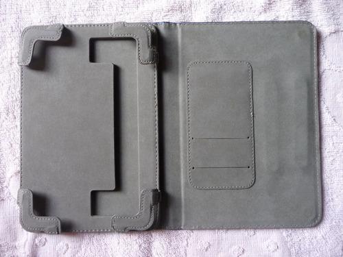 estuche para tablet 7 pulgadas excelente calidad