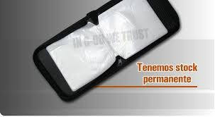 estuche porta cd - dvd - x 40 unidades - cuerina colores