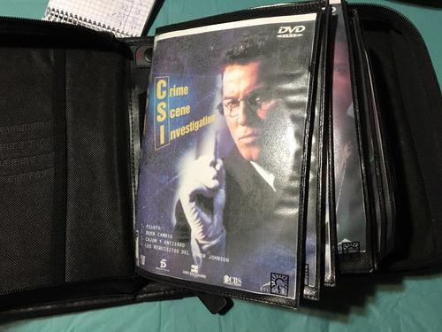 estuche porta dvd