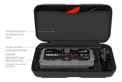 estuche protector arrancador de batería boost gbc013 noco
