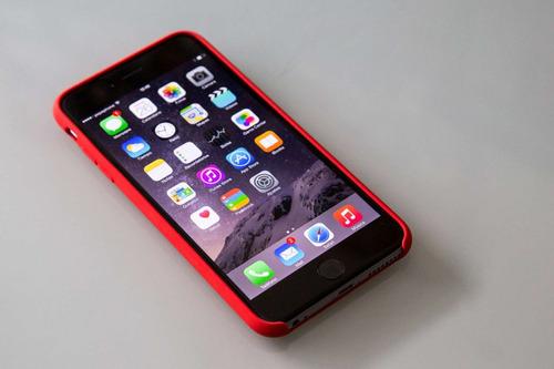 estuche protector case silicona apple iphone 6 7 8 plus x s