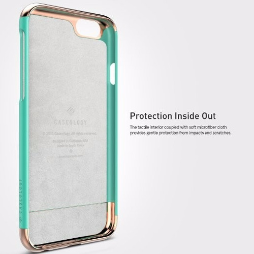 estuche protector caseology savoy iphone 6s