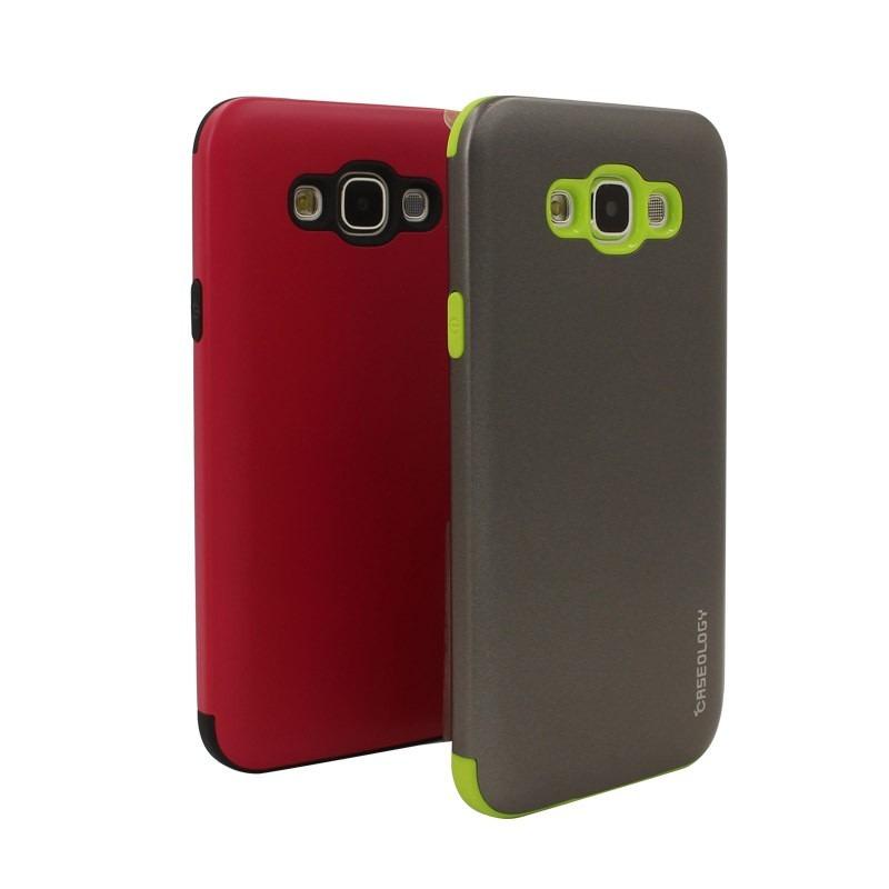 size 40 cdf27 7b8a8 Estuche Protector Caseology Slim Armor Galaxy S5
