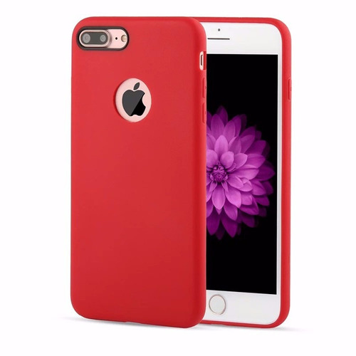 estuche protector iphone 7 y 7 plus colores exclusivos