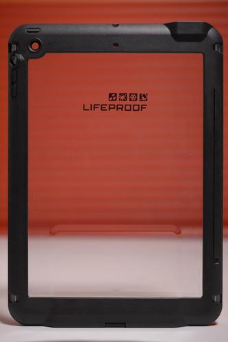 estuche protector lifeproof ipad air excelente!