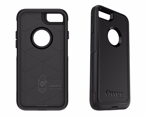 estuche protector otterbox commuter iphone 7