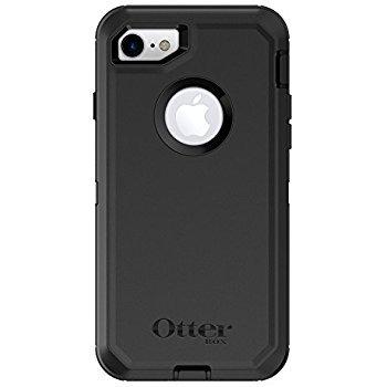 estuche protector otterbox defender iphone 8