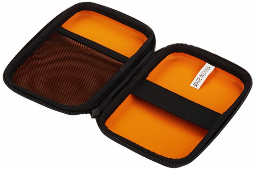 estuche protector para disco duro externo *envío gratis