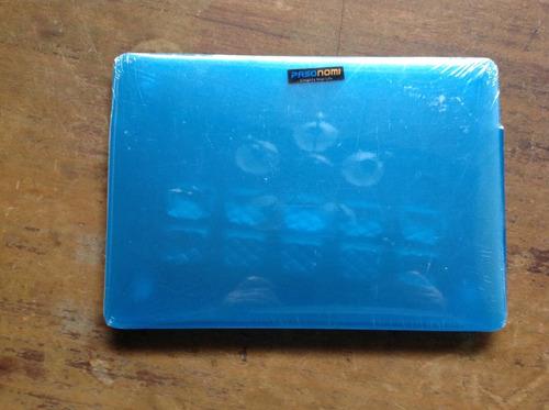 estuche protector para macbook pro 13 pulgadas