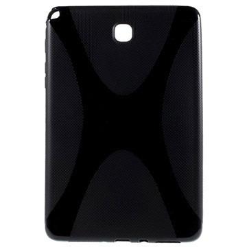 estuche protector silicon samsung tab a 7 t280 a 8 t350