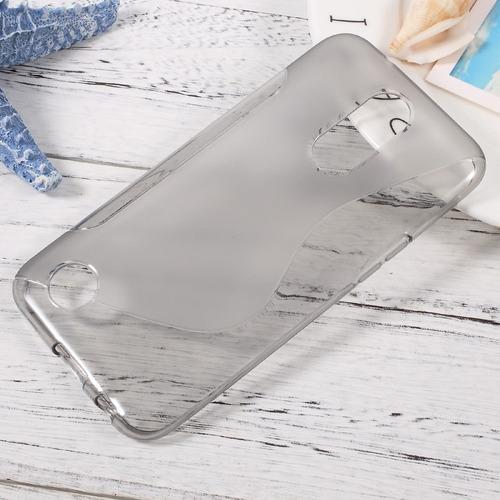 estuche protector silicon tpu lg g6 x screen k10 2017