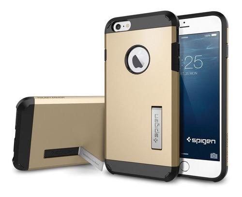 estuche protector spigen tough armor iphone 6 plus / itech