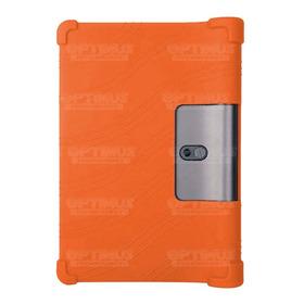 Estuche Protector Tablet Lenovo Yoga Smart Tab Yt-x 705f Gom