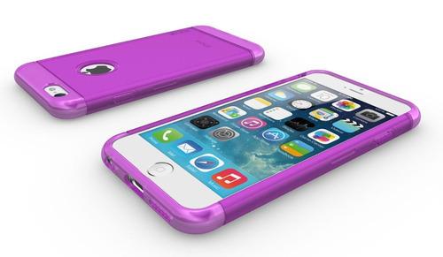 estuche protector tudia iphone 6