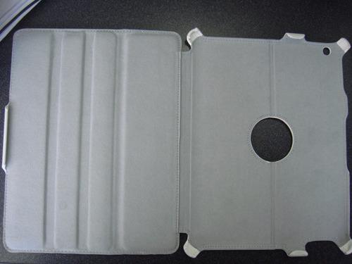 estuche pvc discovery ipad 2/3