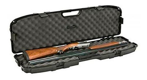 estuche rigido para carabina escopeta desarmable corto rifle